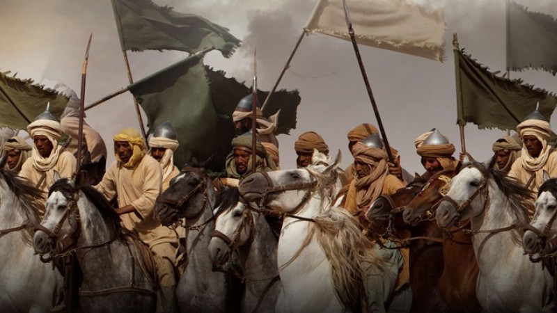 Sejarah Perang Dzatur Riqa: Penyebab, Penamaan dan Hikmahnya
