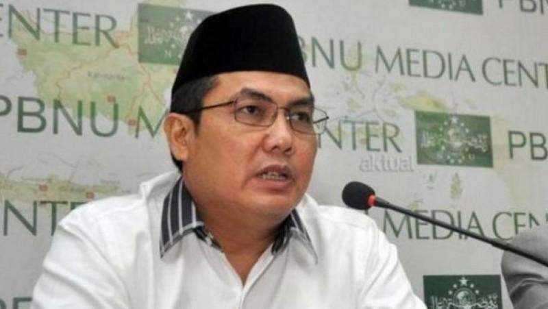 Muhammad Kece Ditangkap atas Dugaan Penistaan Agama, Sekjen PBNU: Hormati Proses Hukum