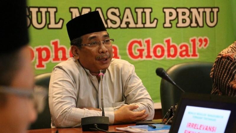 Gus Yahya: Diperlukan Visi Besar Hadapi Berbagai Krisis Agama