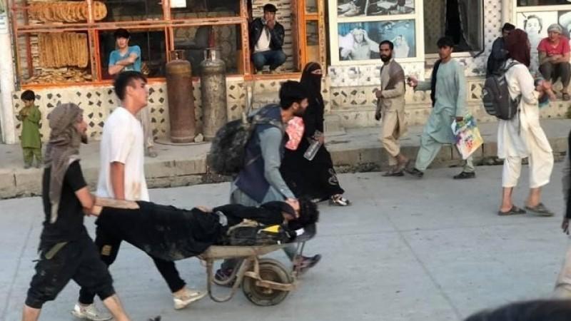 Tewaskan Ratusan Orang, Begini Kronologi Bom Bunuh Diri di Bandara Kabul