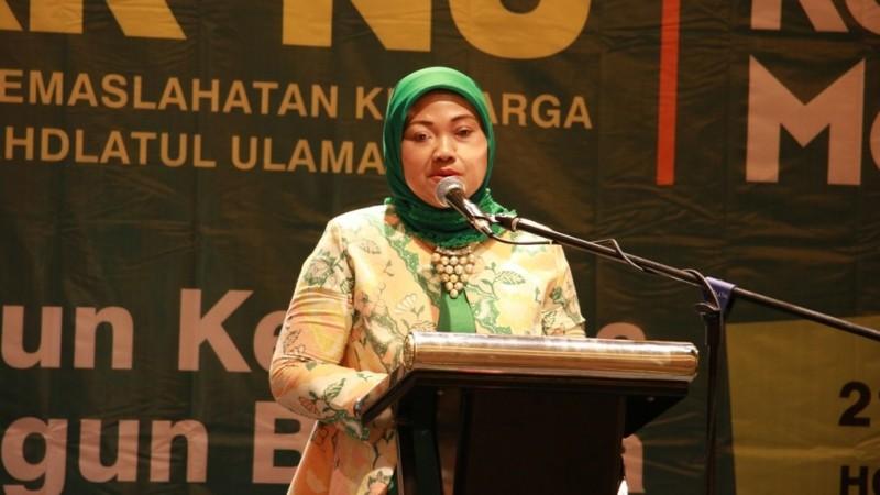 Kekerasan Seksual Masih Tinggi, Ketua LKKNU: Segera Sahkan RUU-PKS!