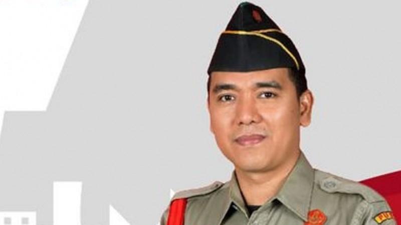 Hasan Sagala Jadi Kasatkornas Banser, Ini 3 Tugas Utamanya