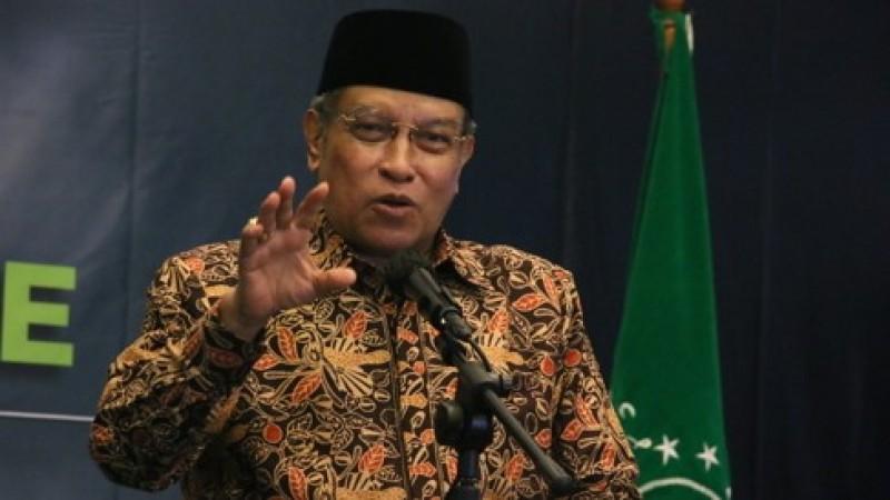 Ketum PBNU Buka Simposium Internasional Islam Nusantara