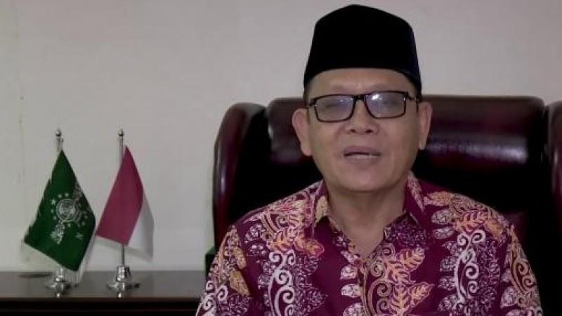 Rektor Unusia: Islam Nusantara Tipologi Islam yang Menyatu dengan Budaya