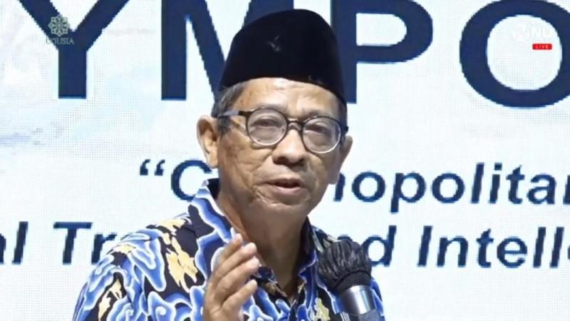 Warek Unusia harap Islam Nusantara dapat Dipelajari di Seluruh Dunia
