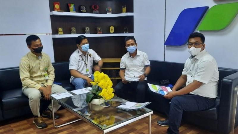 Komitmen Ansor Kalbar Kembangkan UMKM untuk Kemandirian Organisasi