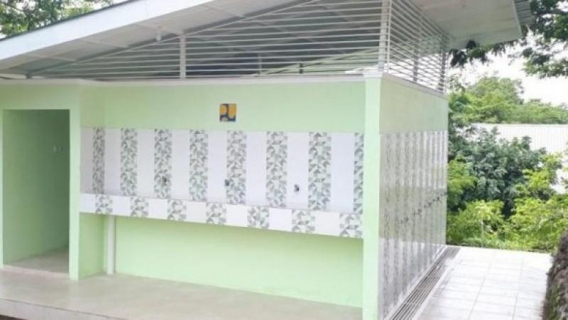 6.000 Unit Sanitasi Pesantren Dibangun dengan Sistem Padat Karya