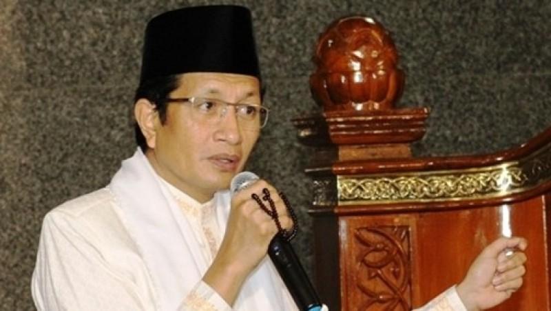 Hadapi Covid-19, Imam Besar Istiqlal Ajak Umat Islam Beragama secara Rasional