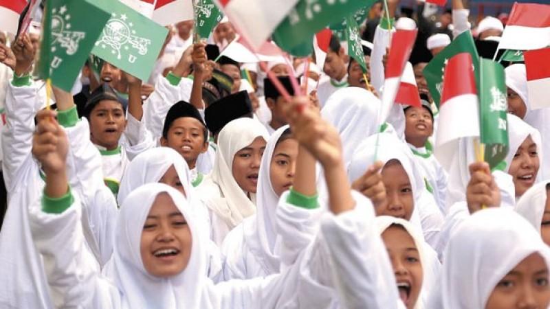 Prestasi Mendunia Pelajar NU