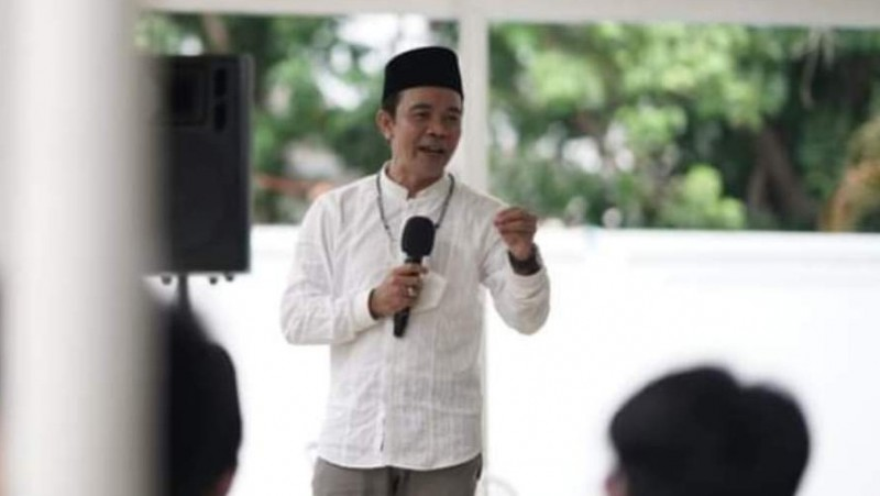 Kiai Taufik Damas Sebut Alasan NU Mengutuk Perusakan Masjid di Sintang