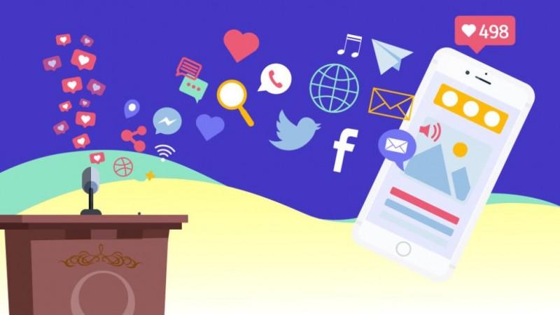 JRA dan TVNU Berkomitmen Ramaikan Dakwah Digital