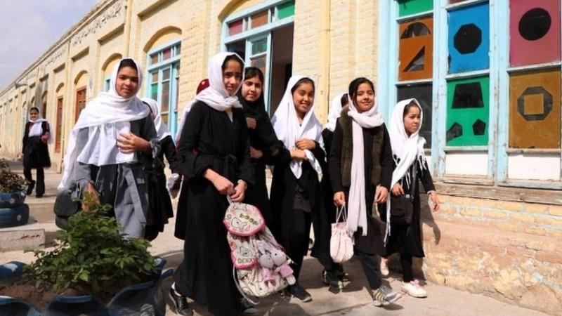 Taliban Umumkan Aturan Baru: Pisahkan Pelajar Berdasarkan Jenis Kelamin