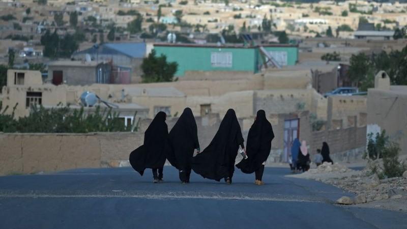 PCINU Amerika Sebut 2 Syarat agar Perempuan Afghanistan Mendapat Hak Kesetaraan