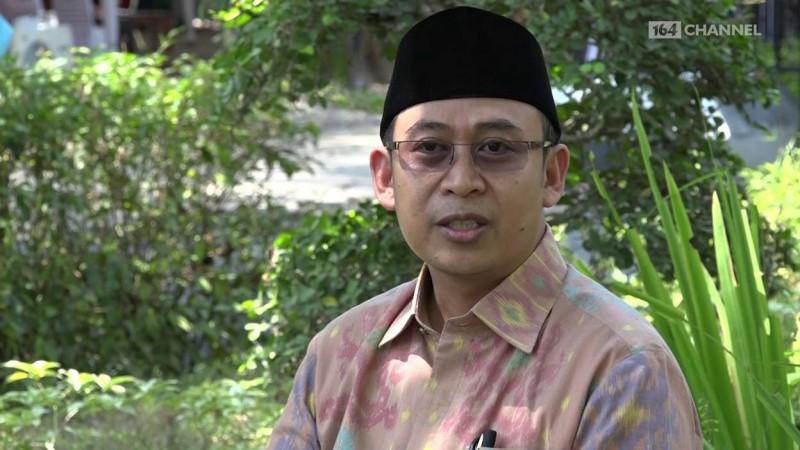 Ketua Asosiasi Pesantren NU Sebut Pendanaan CSR Swasta Tak Perlu Lapor Menteri