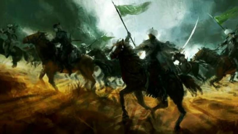 Perang Khaibar dan Doa Rasulullah (1)