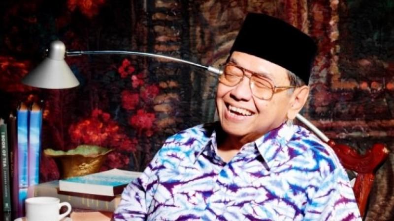 Humor Madura: Mengobati 'Punggung' Gus Dur