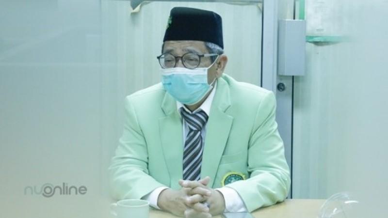 Pertimbangan PakarEpidemiologi soal Penyelenggaraan Muktamar Ke-34 NU