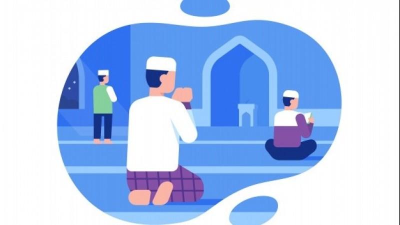 Jadwal Sholat Sembilan Kota Besar di Indonesia, Rabu 22 September 2021