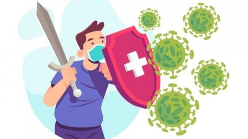 Kasus Covid-19 Melandai, 3M, 3T, dan Vaksinasi Harus Tetap Digaungkan