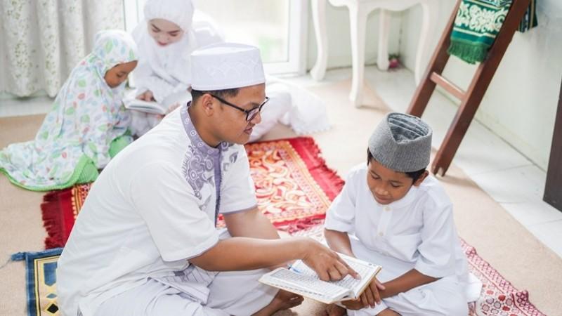 Cara Mendidik Anak Islami ala Imam Al-Ghazali