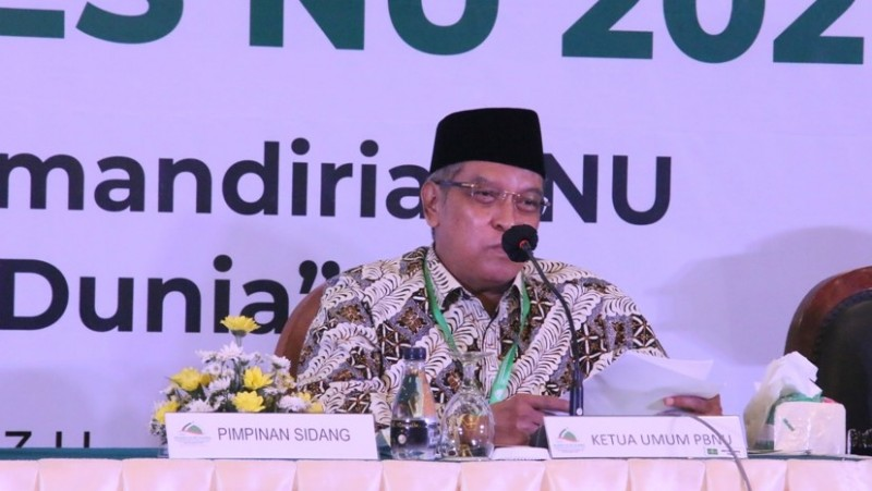 Satgas NU Gelontorkan 600 Miliar Rupiah Tangani Covid-19