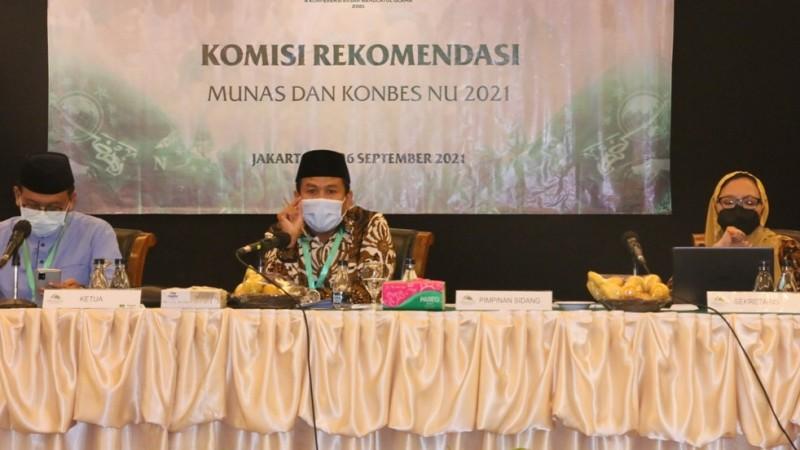 Forum Munas dan Konbes NU Minta Pemerintah Kembangkan Vaksin Nasional untuk Hindari Impor