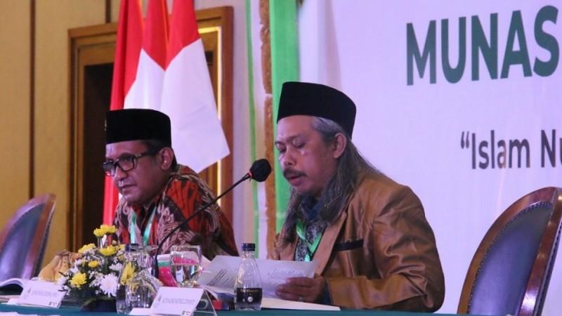 Alih Status Lesbumi dari Lembaga ke Badan Tidak Disetujui