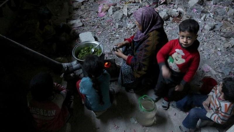 16 Juta Warga Yaman Terancam Kelaparan