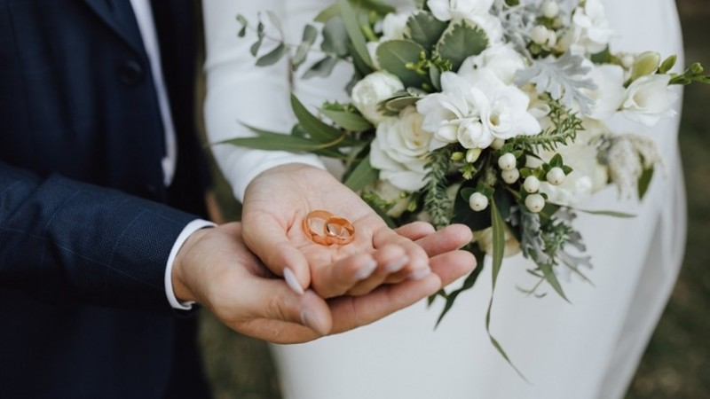 Islam Tekankan Kesiapan Fisik, Mental, dan Ekonomi sebelum Menikah