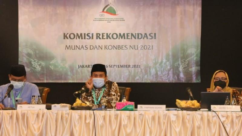 Komisi Rekomendasi Dorong Pemerintah Perhatikan Pendidikan di Daerah 3T