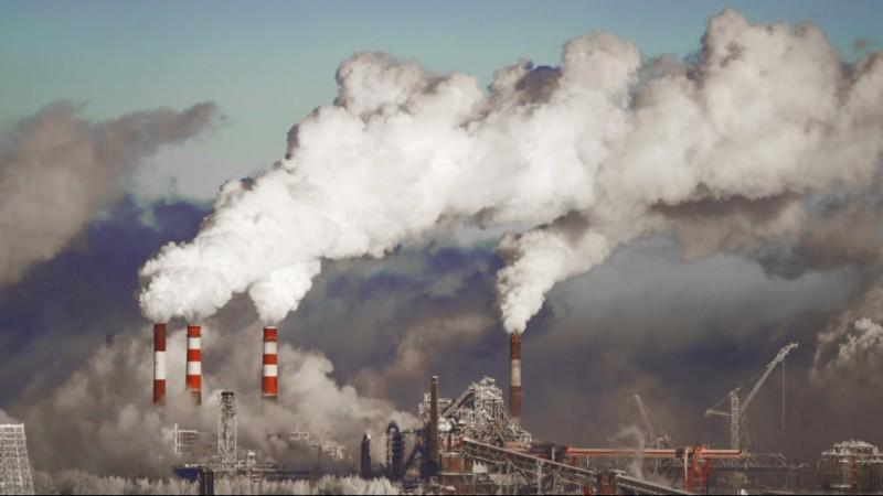 Pajak Karbon sebagai Ganti Rugi Kerusakan Alam