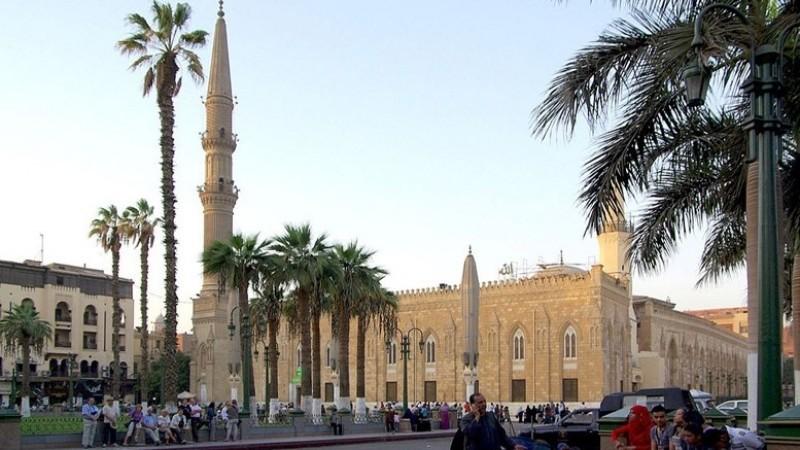 Kairo Bakal Jadi Kota Wisata Bersejarah, Mesir Siap Pindahkan Ibu Kota