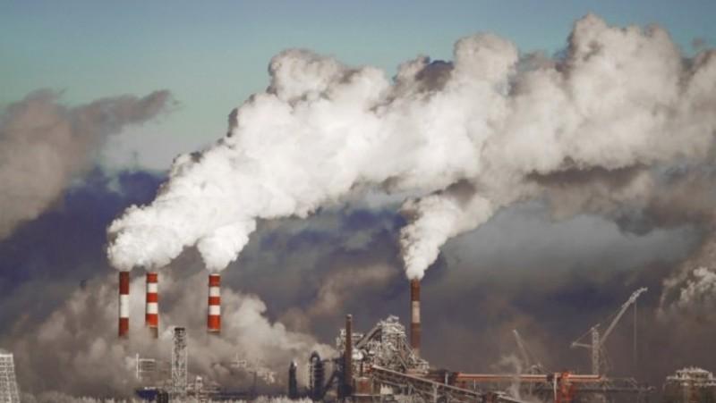 Regulasi Pajak Emisi Karbon Menuju Disahkan DPR