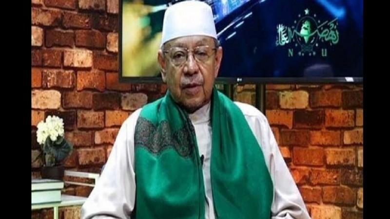 Kiai Zakky Mubarak: Preaching bust be short and interesting