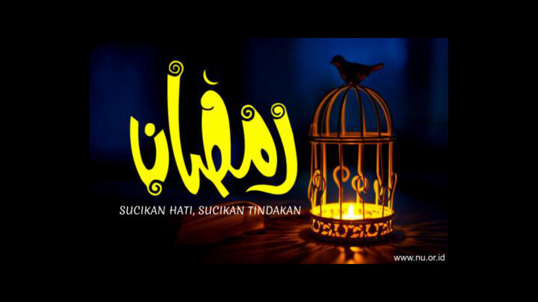 Khutbah Jumat: Hikmah dan Berkah Bulan Ramadhan