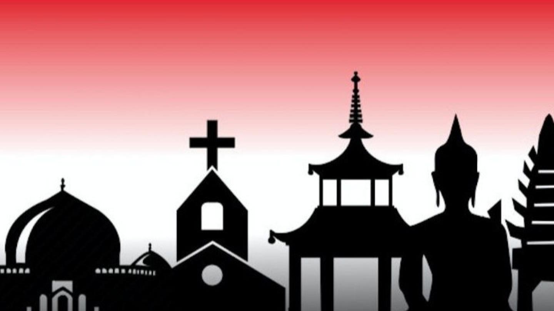 Batas Toleransi Antarumat Beragama dalam Islam