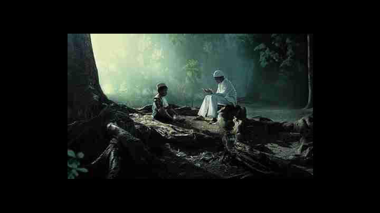 Penjelasan tentang Hakikat