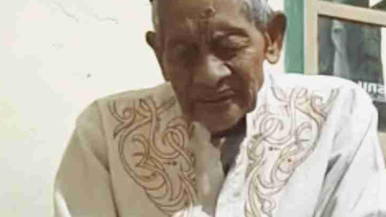KH Abu Bakar, Santri Mbah Hasyim yang Sederhana Itu Tutup Usia
