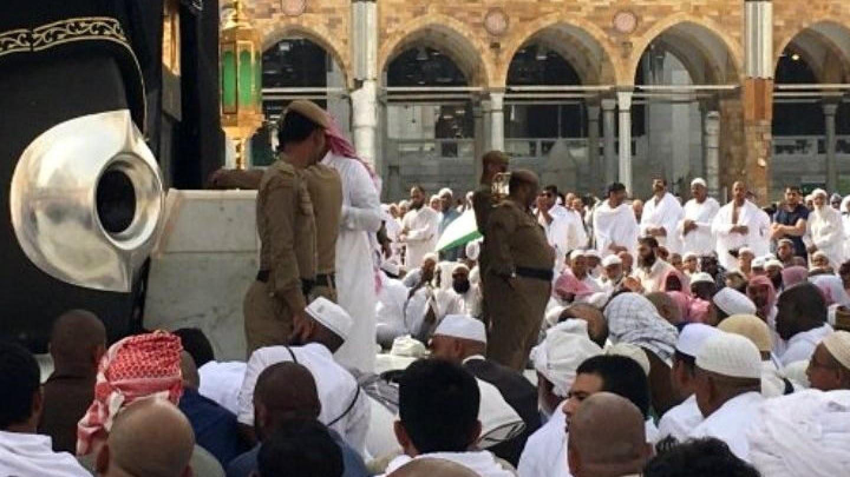 Khutbah Jumat: Ibadah Haji, antara Kebutuhan dan Keinginan