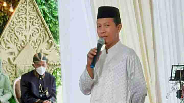 Makna Syukur Menurut Ketua LTMNU Jombang