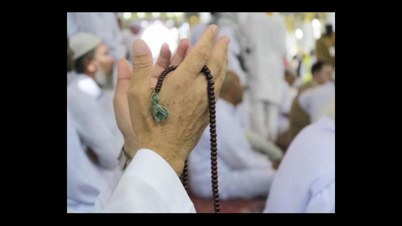 Khutbah Jumat: Apa yang Terbesit di Balik Keinginan Berangkat Haji?