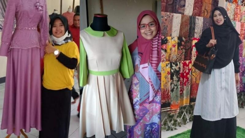 Festival Halal Fashion Beri Ruang Desainer Pemula Tetap Berkarya