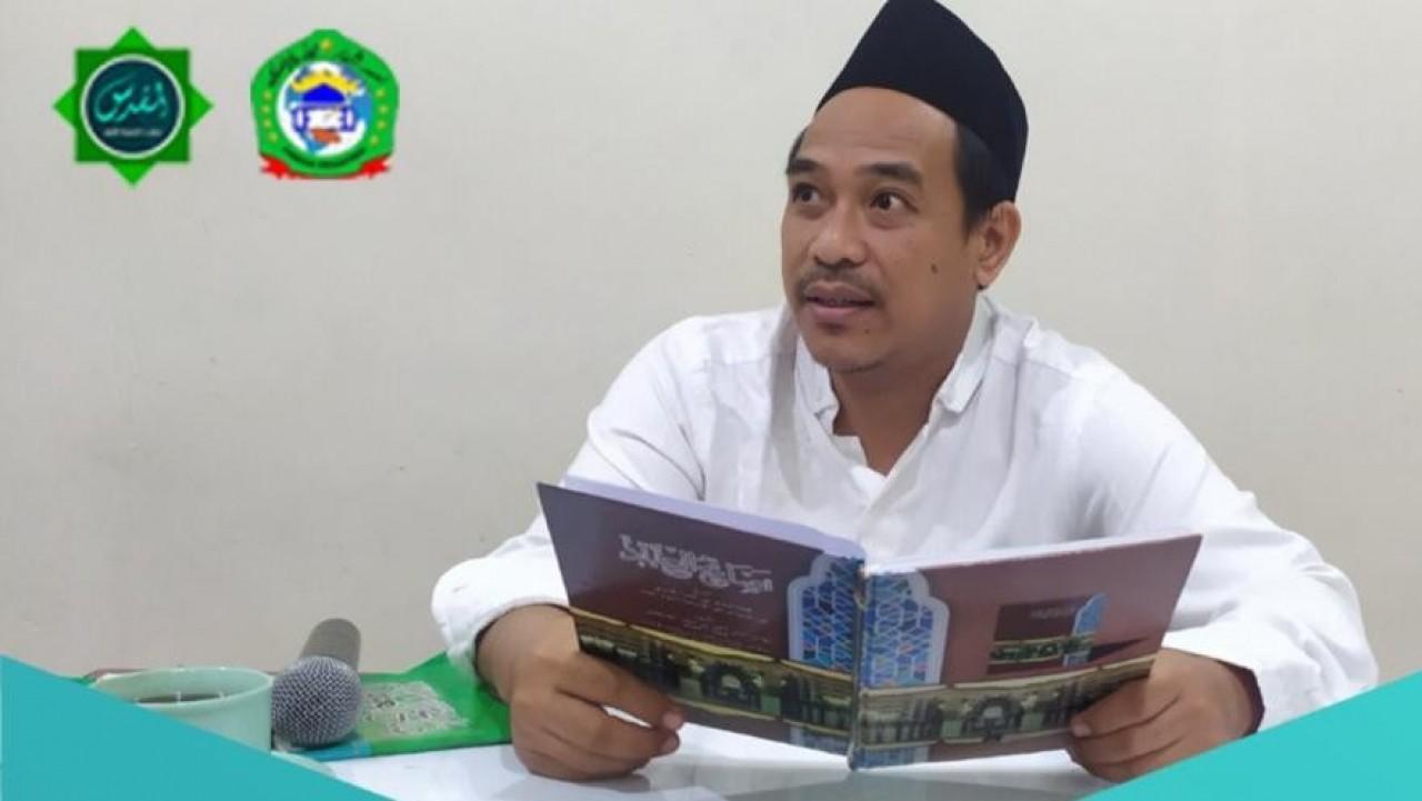 Ngaji Kitab di Pondok Tahfidzul Qur'an 'Larangan Berbuat Zalim'