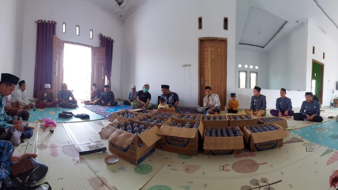 Khatmil Qur'an: Pentingnya Menjaga Soliditas dalam Organisasi