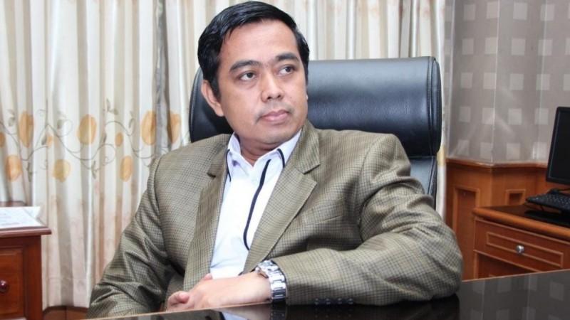 Dekan Fakultas Syariah dan Hukum UIN Jakarta Soroti Nikah Siri Ditulis di KK