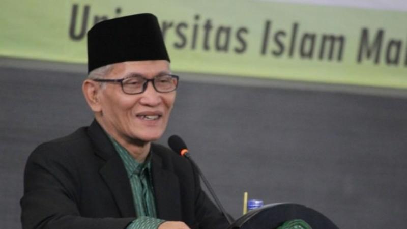 KH Miftachul Akhyar: Nikmat Dunia Perantara untuk Beribadah