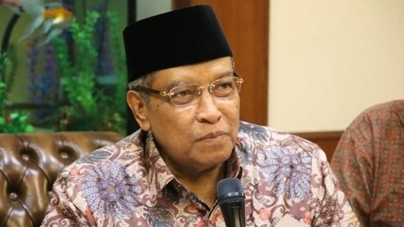 Kiai Said Ungkap KH Hasyim Asy'ari Muda yang Idealis