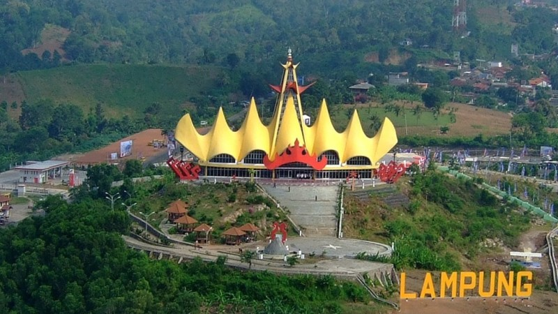Ini Tiga Lokasi Muktamar Ke-34 NU di Lampung