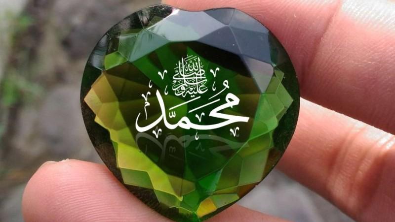 Haddad Alwi Kisahkan Pertanyaan yang Tidak Bisa Dijawab Rasulullah
