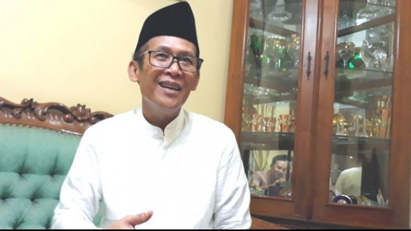 Ini Rencana Lokasi Muktamar Ke-34 NU di Lampung